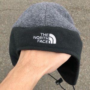 The North Face Goretex Windstopper Polartec Cap